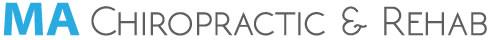 Ma Chiropractic & Rehab Logo